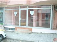 Se izdava deloven prostor na ul Vanco Prke