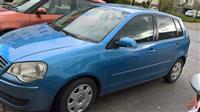VW POLO 1.4 TDI ekonmicno odrzano i po ekstra cena