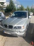 BMW X5 3.0D -03 TOP SOSTOJBA