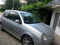 VW LUPO 3L TDI 1.2 -01
