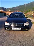 Mercedes C 200 -01