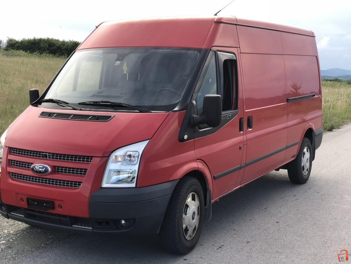 ad ford transit 2 2 2012 tdci nga zvicrra for sale berovo vehicles heavy duty. Black Bedroom Furniture Sets. Home Design Ideas