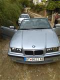 BMW 320 -96 MOZE I ZAMENA