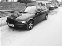 BMW 325 xi E46