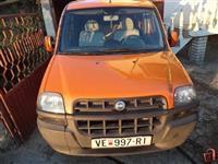 Fiat Doblo 1.9 -01