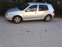 VW GOLF IV 1.9 TDI 90ks - EDITION