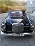 Restavriran Mercedes-Benz W110 1966