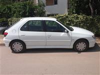 Peugeot 306 -99 5 Vrati