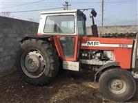 Traktor MF 595