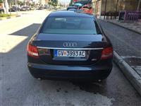 Audi A6 3.0tdi quatrro