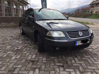 VW Passat B5 1.9 TDI So 1crvena