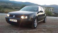 VW Golf 4  96kw -02
