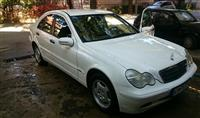 Mercedes c200 cdi -01