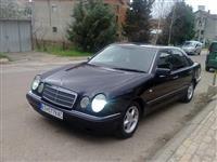 Mercedes Benz E220 reg