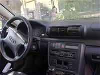 Audi A4 itno