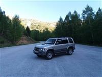 Isuzu Trooper 3.1DT