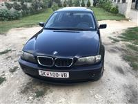 BMW 330 204ps