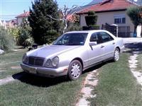 Mercedes E 300 tdi -99
