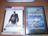 Novo Orginalski CD za PC Hitman 2 & Deep Sea