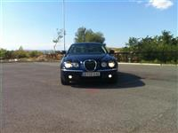 JAGUAR S-TYPE 2.7 D LUXURY VERSION -06