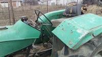 Traktor DEUTZ  cel za delovi