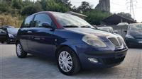 "Lancija Ypsilon 1.2 "" so klima """