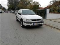 VW Golf 1.9tdi so ful oprema fabrika