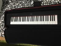 Yamaha PIAGERO NP-11