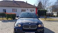 Odlicno socuvan BMW X5 M