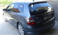 Honda Civic -04 Povolno