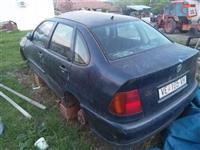 Osteten avtomobil za delovi