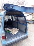 Patnicko vozilo Daewoo Tico