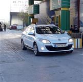 Renault Megane 1.5 -10