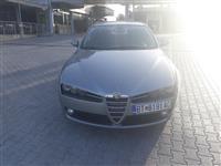 ALFA ROMEO 159 150 ks FULL UNIKAT AUTO