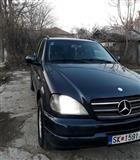 Mercedes ML 270 cdi  4 matic