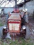Traktor Vladimirec T-25