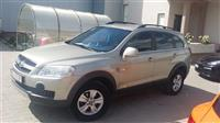 CHEVROLET CAPTIVA 2.0 D FULL OPREMA -08