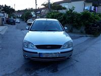 FORD MONDEO 2.0TDCI 131KS EXTRA - 03