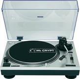 Poluprofesionalen gramafon