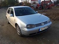 VW Golf 4 1.9 116 so 6 brzini