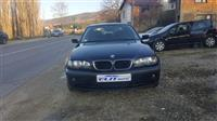 BMW 318D 85KS DIZEL UNIKAT ELIT AUTO