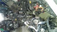 Motori turbini dizni za Renault 1.5 i 1.9 dci