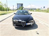 Alfa Romeo 159 2.4 200hp automatic