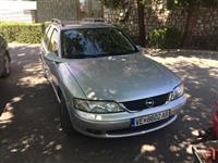 Opel Vectra -01 moze zamena