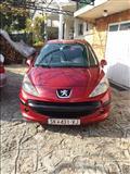 Peugeot 207 1.4 hdi neuvezena top