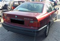 BMW 325td -93