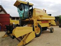 Kombajn New holland