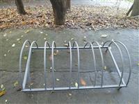 Parkirac za velosipedi