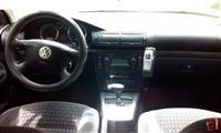 VW Passat ekstra sostojba