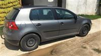 VW Golf 5 i Polo